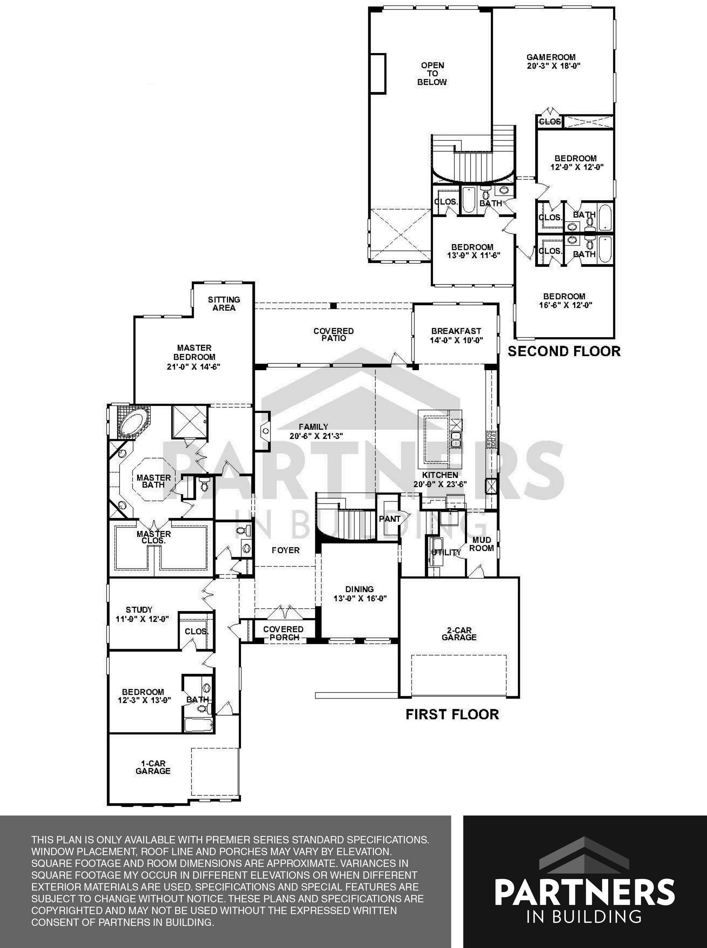 Housecrush for Jordan built homes floor plans